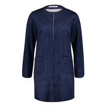 Betty Barclay Longblazer langarm blau Damen