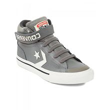 CONVERSE Kinder Sneaker grau 30