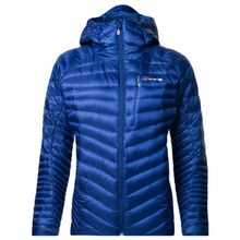 Berghaus - Women's Extrem Micro 2.0 Down Jacket - Daunenjacke Gr 12;14;8 rot/rosa;blau