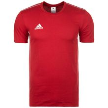 adidas Performance Core 18 T-Shirt Herren rot Herren
