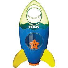 Badespielzeug - Raketenfontäne