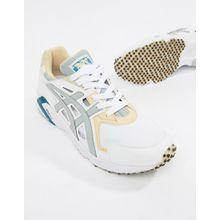 Asics - Gel DS OG - Weiße Sneaker H704Y-101 - Weiß