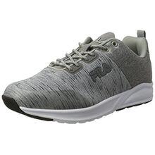 Fila Herren Men Base Phantom K Low Sneaker, Grau (Gray Violet), 44 EU