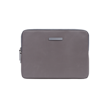 """HORIZN STUDIOS Kōenji Laptop Case 15"""" - Wasserdichtes Nylon - Quartz Grey"""