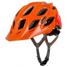 Endura - Hummvee Helm - Radhelm Gr L-XL;M-L;S-M grau;orange/schwarz/rot;grau/schwarz/weiß;schwarz/grau