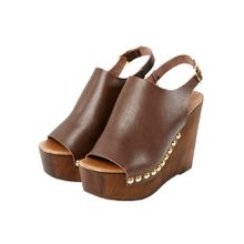 Sandalette, REKEN MAAR