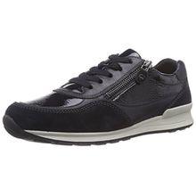 ara Helsinki, Damen Sneakers, Blau (Ozean,Blau -05), Gr. 38.5 EU/5.5 UK