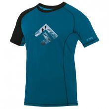 Directalpine - Furry - T-Shirt Gr L;M;S;XL schwarz;blau