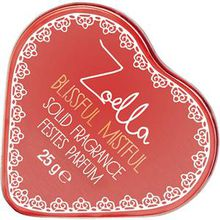 Zoella Beauty Pflege Körperpflege Blissful Mistful Solid Fragrance 25 g