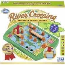 ThinkFun River Crossing®