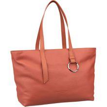 Liebeskind Berlin Handtasche Millenium 3 Shopper L Rusty Rea