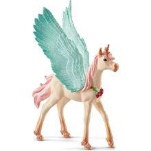 Schleich Schmuckeinhorn-Pegasus