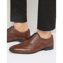 Silver Street – Portman – Schicke Schuhe-Braun