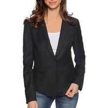 tigha Blazer in schwarz für Damen