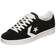 CONVERSE Pro Leather Ox Sneakers Low schwarz