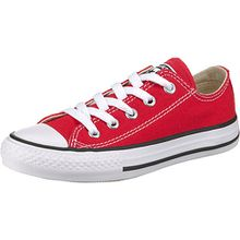 Kinder Sneakers Low ALLSTAR OX rot