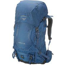 Osprey Wanderrucksack Kestrel 38 Wanderrucksäcke blau Damen