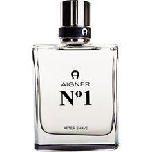 Aigner Herrendüfte No.1 After Shave Lotion 100 ml