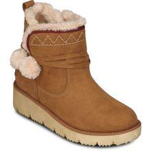 S.Oliver Boots camel