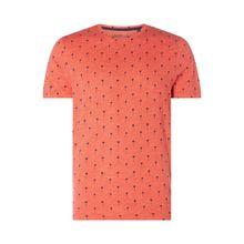 T-Shirt mit Ornamentmuster Modell 'Runa'