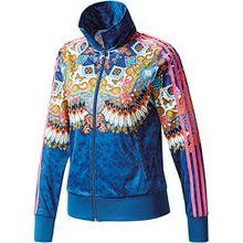 adidas Borbomix Firebird Track Top Jacke Damen 42 - M/L