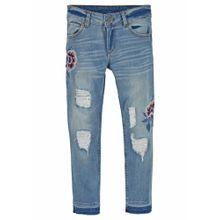 BUFFALO Jeans blue denim