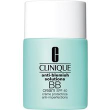 Clinique Pflege Gegen unreine Haut Anti-Blemish Solutions BB Cream SPF 40 Nr. 01 Light 30 ml