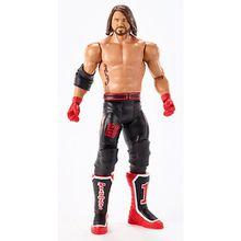 Mattel WWE Basis Figur (15 cm) Aj Styles