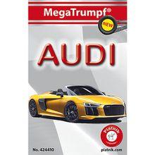 Quartett Audi