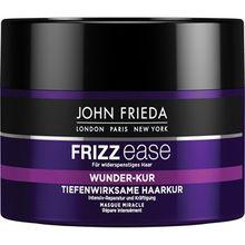 John Frieda Haarpflege Frizz Ease Wunder-Kur Tiefenwirksame Haarkur 25 ml