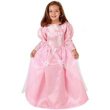 Kostüm Prinzessin, Rosa
