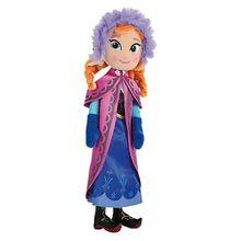 Die Eiskönigin Plüschprinzessin Anna, 25cm