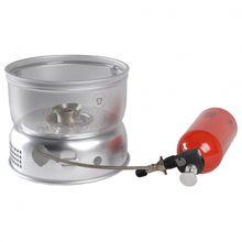 Trangia - Multifuel X2 - Mehrstoffkocher Gr mit 0,6 l Brennstoff - 610 g