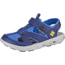 COLUMBIA Outdoorsandalen 'Techsun Wave' blau / dunkelblau