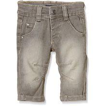 Blue Seven Jungen Jeanshose Mini Kn JogJeans, Gr. 80, Grau (GRAU ORIG 950)