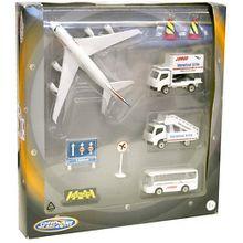 Airport-Set