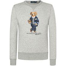 Polo Ralph Lauren Sweatshirt - Grau (M, XL, XXL)
