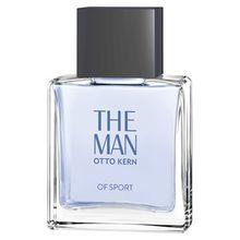 Otto Kern Herrendüfte The Man The Man Of Sport Eau de Toilette Spray 50 ml