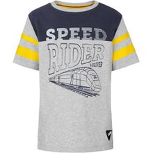 s.Oliver T-Shirt - Speed Rider