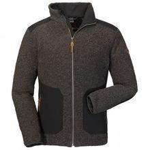 Schöffel - Fleece Jacket Lipezk 2 - Fleecejacke Gr 48;50;52;54;56;58 schwarz