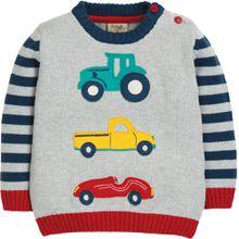 Frugi Pullover - Autos
