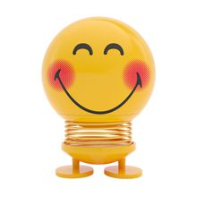 Smiley Blush Figur