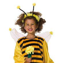 Haarreif Biene Mädchen Kinder