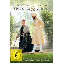 DVD »Victoria und Abdul«