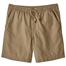 Patagonia - Lightweight All-Wear Hemp Volley Shorts - Shorts Gr XL blau/schwarz