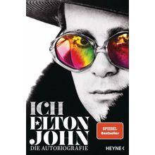 Gebundenes Buch »Ich«