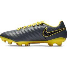 Nike Performance Fußballschuhe TIEMPO LEGEND 7 PRO FG Fußballschuhe grau Damen