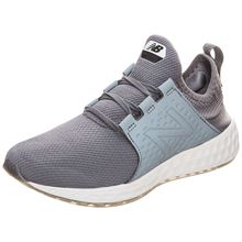new balance Fresh Foam Cruz Laufschuhe grau Damen