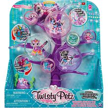 Twisty Petz - Jewelry Tree
