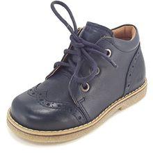 Froddo G2130071 G2130071 Kinder Schnürschuhe, dunkelblau (blue), Gr. 23